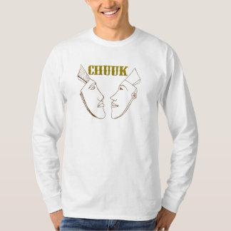 Chuukese Tapwanu T-Shirt