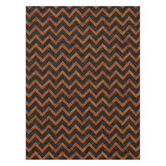 CHV9 BK-BR MARBLE TABLECLOTH
