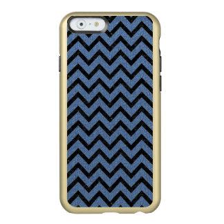 CHV9 BK-MRBL BL-DENM (R) INCIPIO FEATHER® SHINE iPhone 6 CASE
