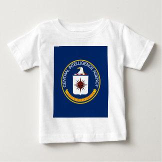 CIA Flag Baby T-Shirt