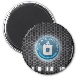 cia LOGO - show your support! Magnet