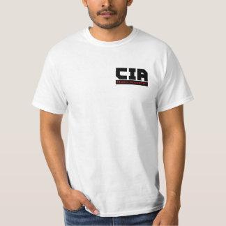 CIA Muzik T-Shirt