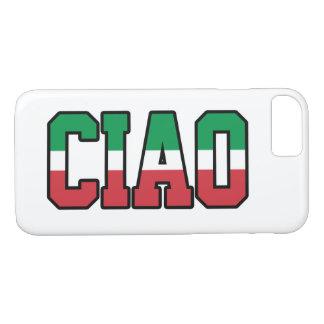 Ciao Case-Mate iPhone Case