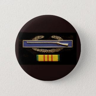 CIB and ribbon button