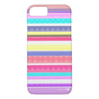 Ciberana ethnic Iphone Layer iPhone 8/7 Case