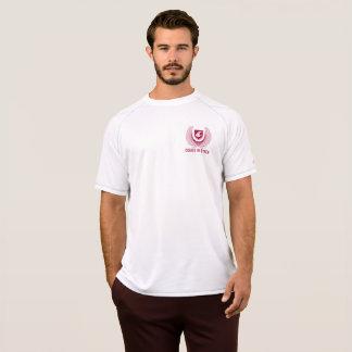 CIC Men's Champion Double Dry Mesh T-Shirt