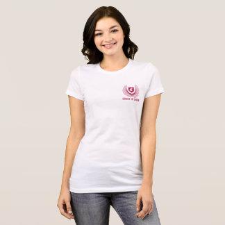 CIC Official Women's Bella+Canvas Favorite Jersey T-Shirt