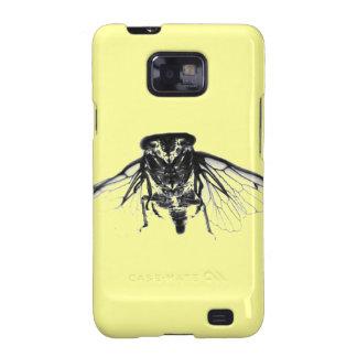 Cicada Galaxy SII Case