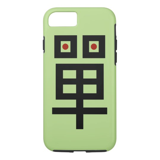 Cicada Character iPhone 7 Case