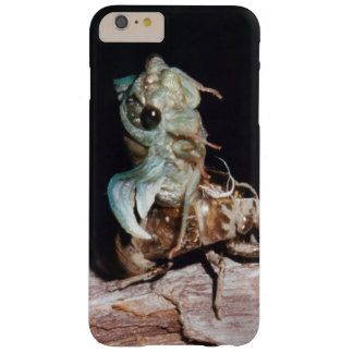 Cicada Emerging from Shell Barely There iPhone 6 Plus Case