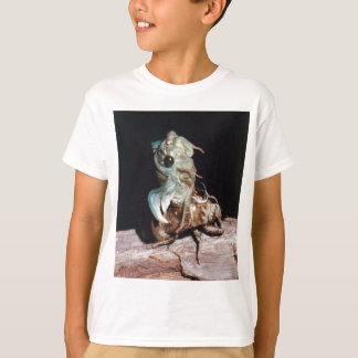 Cicada Emerging from Shell T-Shirt