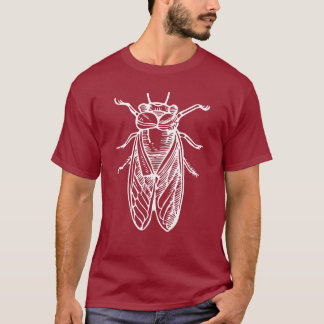 Cicada (front only) T-Shirt