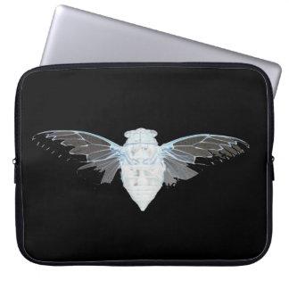 Cicada Laptop Sleeve