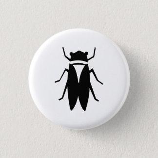 Cicada Pictogram Button