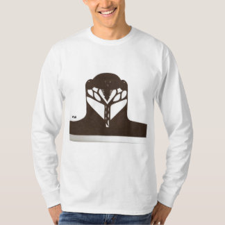 Cicada Priest by KLM T-Shirt