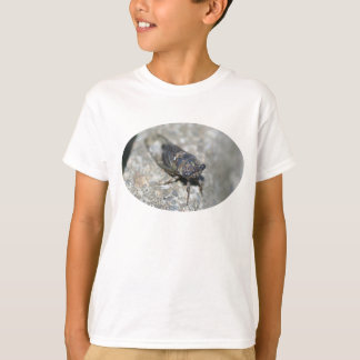 Cicada Ugly Bug Nature Insect T-Shirt