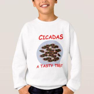 CICADAS A Tasty Treat Sweatshirt