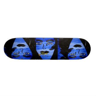 Cice Rivera Skateboard