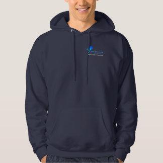 Cichlid Store Logo & Web Hoodie