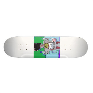 cici skateboard