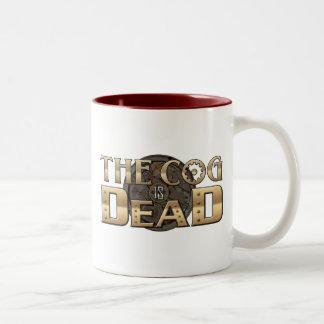 CID Mug