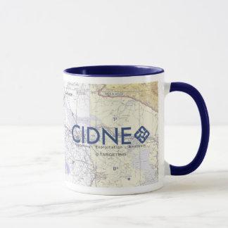 CIDNE ISS 11oz Mug