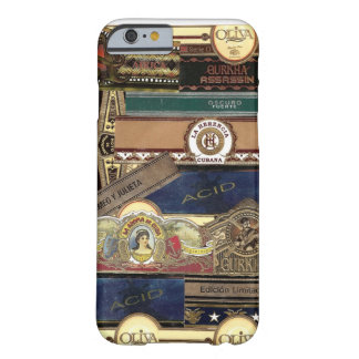 cigar bands barely there iPhone 6 case