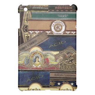 cigar bands iPad mini cases