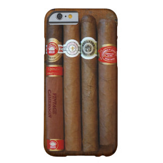 cigar barely there iPhone 6 case