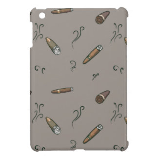 Cigar Pattern Case For The iPad Mini