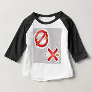 cigarette baby T-Shirt