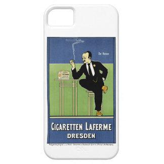 Cigaretten Laferme iPhone 5 Cases