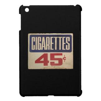 cigarettes 45¢ case for the iPad mini