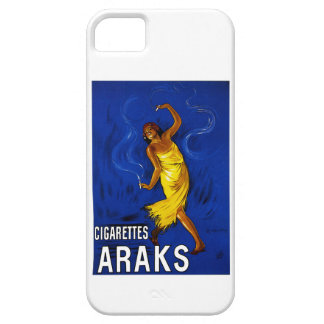 Cigarettes Araks iPhone 5 Cover