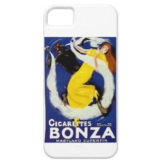 Cigarettes Bonza iPhone 5 Case