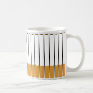 Cigarettes Coffee Mug