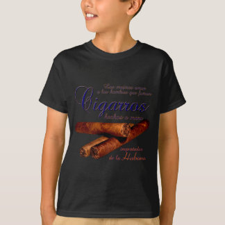 Cigarros - Cirars T-Shirt