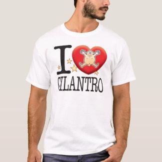 Cilantro Love Man T-Shirt