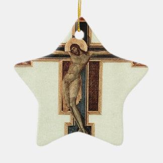 Cimabue Ceramic Ornament