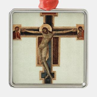 Cimabue Metal Ornament