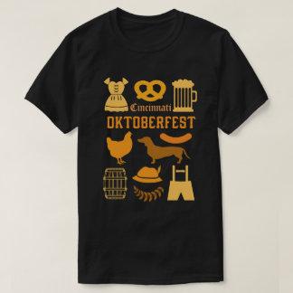 Cincinatti Oktoberfest T-Shirt