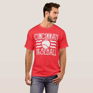 Cincinnati Baseball T-Shirt