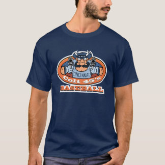 Cincinnati Colt 45's Baseball T-Shirt