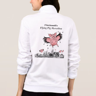 Cincinnati Flying Pig Gear
