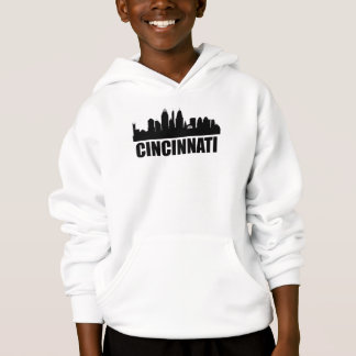 Cincinnati OH Skyline