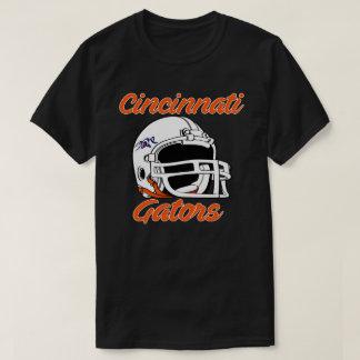 Cincinnati ohio Gators Semi-pro football T-Shirt