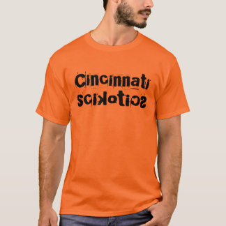 Cincinnati Scikotics T-Shirt