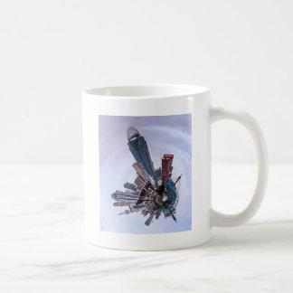 Cincinnati with a Spin! Coffee Mug