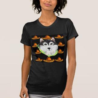 CINCO de MAYO  Alaskan Malamute T-Shirt