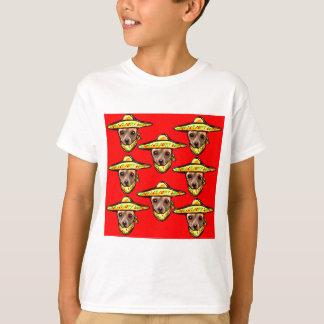 Cinco De Mayo Chihauhaus T-Shirt